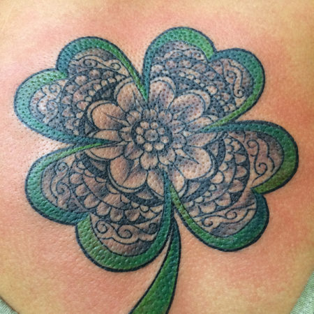 Lucky Clover | Matt Jewell
