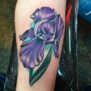 flower-lloyd-woodrome-monarch-tattoo