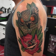owl-sleeve-lloyd-woodrome-monarch-tattoo