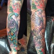 peacock-sleeve-cover-up-lloyd-woodrome-monarch-tattoo